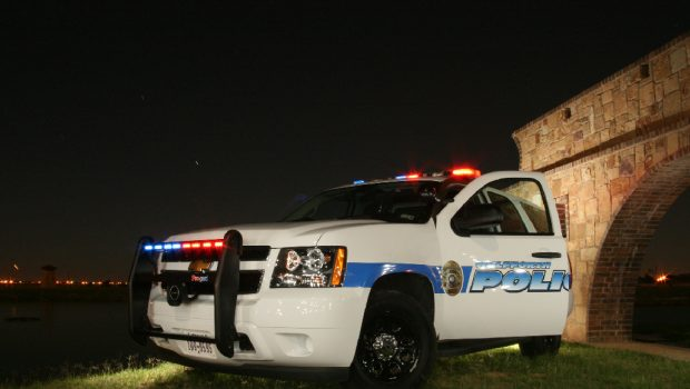 National Night Out in Wolfforth is October 4th
