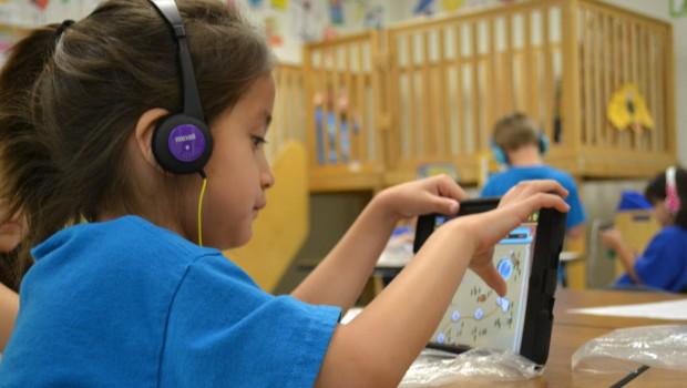 Oak Ridge Participates In Digital Learning Day