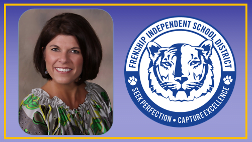 Crestview Principal Elected TEPSA State Officer