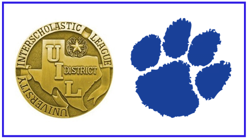 Ten FHS Students Qualify for Regional UIL Academic Meet