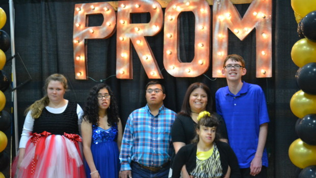 FHS Hosts Additional Prom for Very Deserving Students