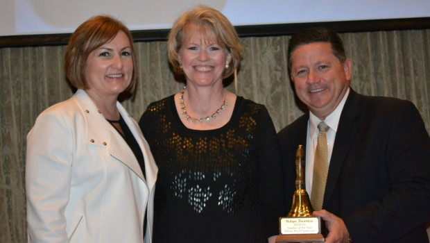 FISD Recognizes Staff at Annual Appreciation Banquet