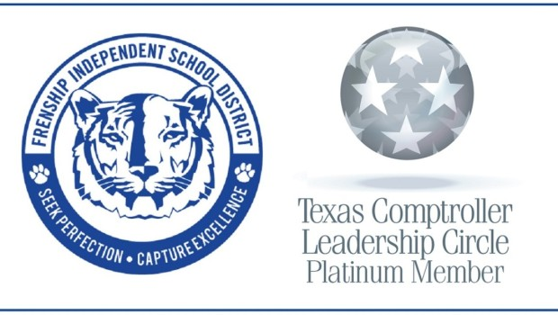 Frenship ISD Receives Platinum Seal Award for Financial Transparency