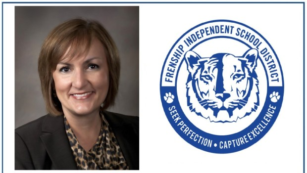 FISD Board of Trustees Names Michelle McCord Lone Finalist for Superintendent