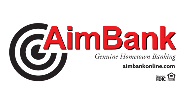 AimBank supports March of Dimes