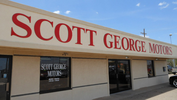 Scott George Motors
