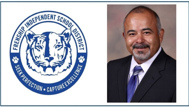 FISD Names Greg Hernandez Principal of Frenship High School