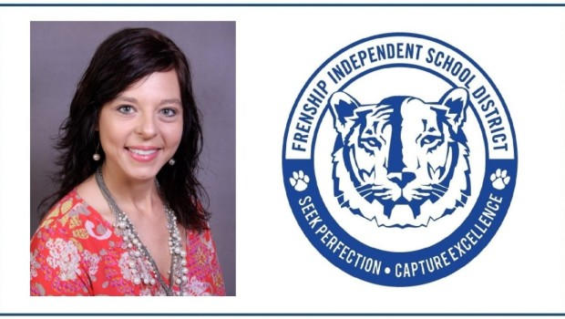 Frenship ISD Names Gina Laughlin Principal of Heritage Middle School