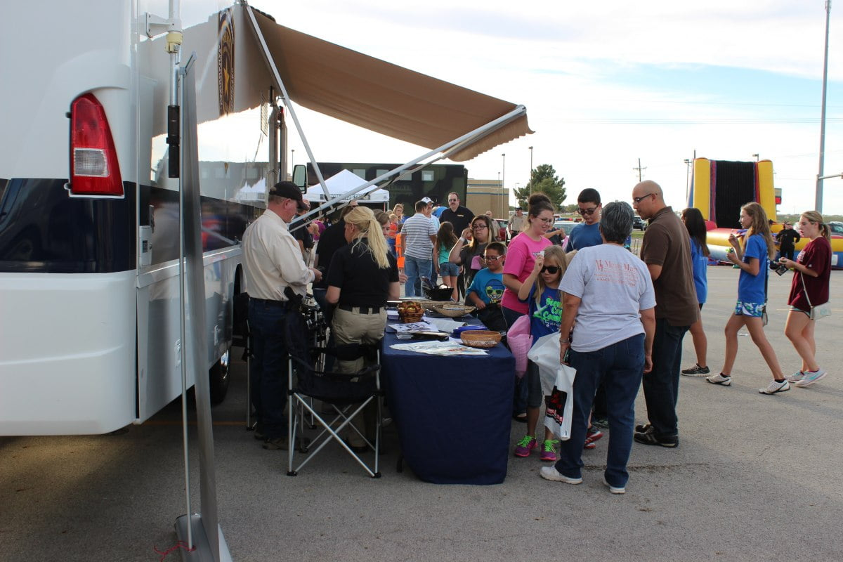 National Night Out NNO 2014 020