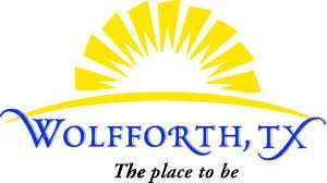 Wolfforth logo