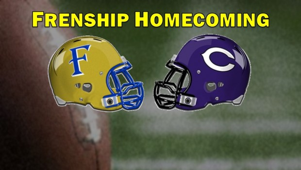 Frenship Homecoming This Friday Versus Clovis