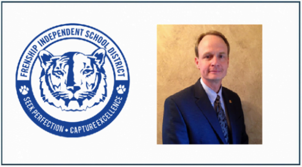 FISD Executive Director of Technology Selected President for HDI