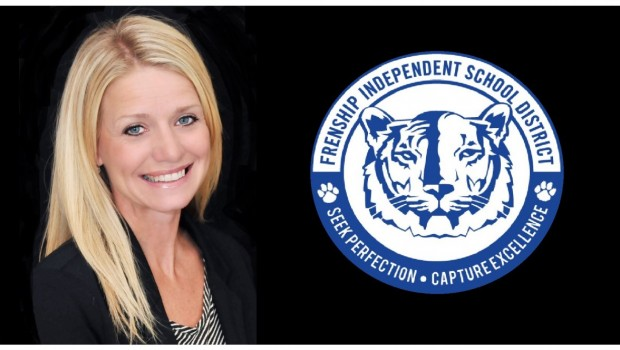 Frenship Names New Assistant Superintendent of Curriculum, Instruction