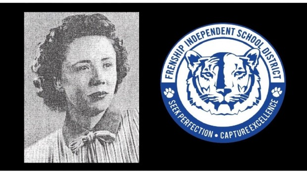 FISD and Wolfforth Honor the Memory of Mrs. Eleanor Bennett