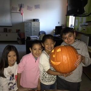 North Ridge Pumpkins