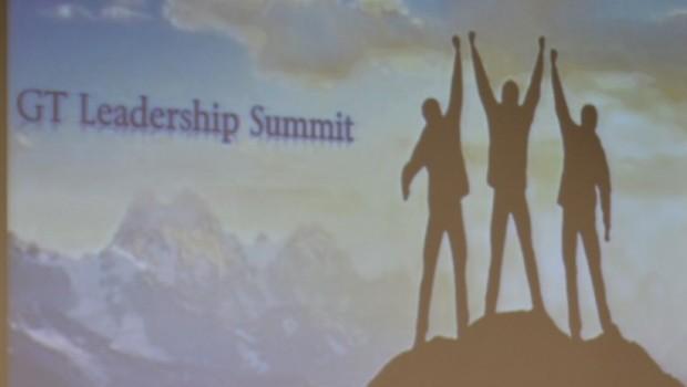 2015 GT Leadership Summit
