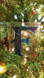 Frenship Ornament