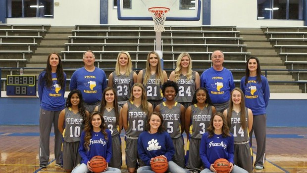 Tigers Win Consolation in Frenship Tipoff Classic