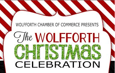 Wolfforth Christmas Celebration is December 11th