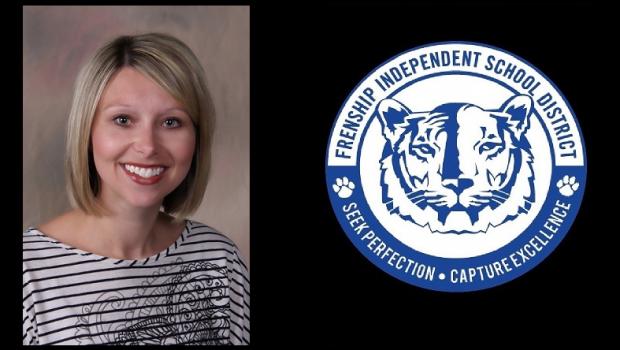 FISD Names Denise Stewart Principal of New Frenship Elementary