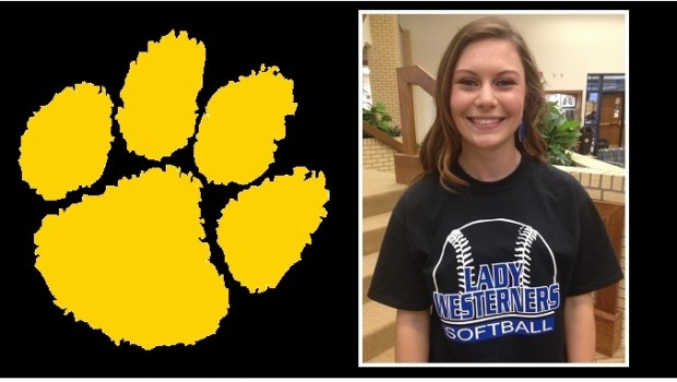 FHS Softball Standout Signs With Western Texas College