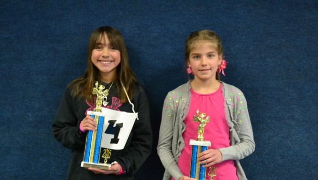 Frenship District Spelling Bee Crowns New Champion