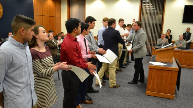 Twenty-Six FISD Students Recognized for All-State Honors