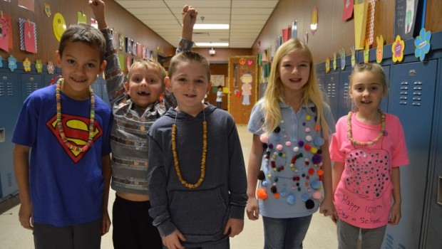 February Proves Excitement in FISD Classrooms