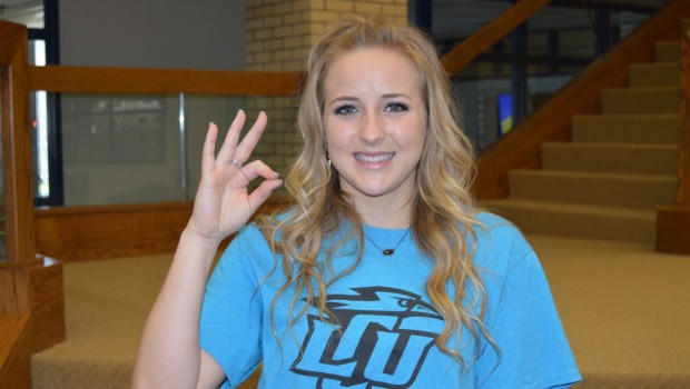 Frenship Soccer Standout Signs with LCU