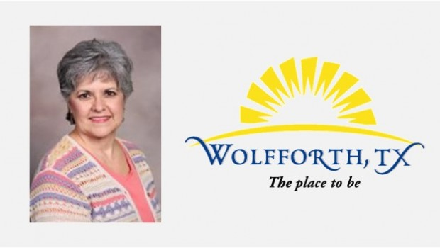 FMS Teacher Selected as 2016 Wolfforth Chamber Teacher of the Year