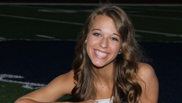 FHS Home To TGCA Cheerleader of the Year