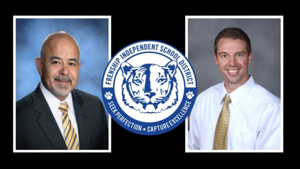 Two FISD Administrators Named Principals of the Year