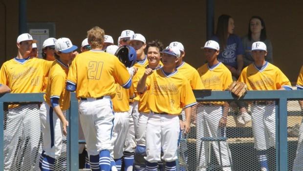 Frenship Baseball and Softball Playoff Information