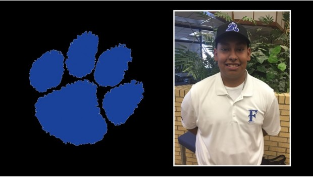 Frenship Golfer Signs National Letter of Intent