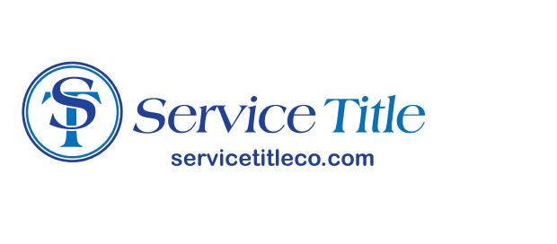 Service Title