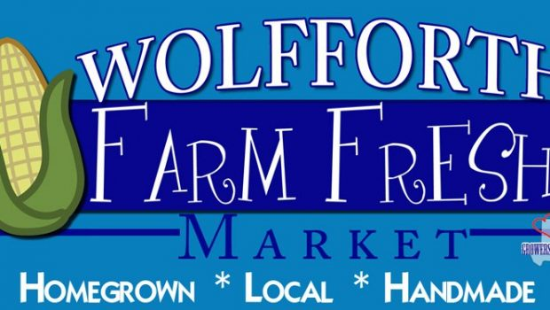 Fresh and Local Right Here in Wolfforth
