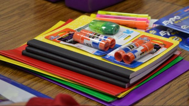 FISD 2016-2017 School Supply Lists