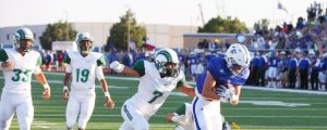 Tiger Football Opens Season with Victory vs Montwood