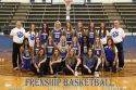 Frenship Girls Basketball Remain Undefeated in District after Beating Permian