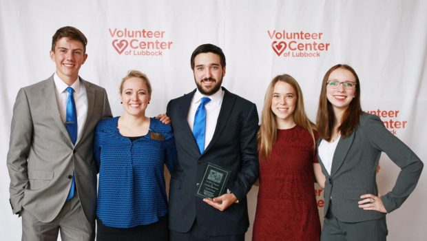 DECA Program Receives 2016 'Get Involved' Award at 20th Annual Cornucopia Luncheon