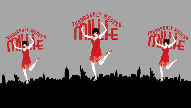 FHS Theatre Invites Community to Thoroughly Modern Millie December 2-4