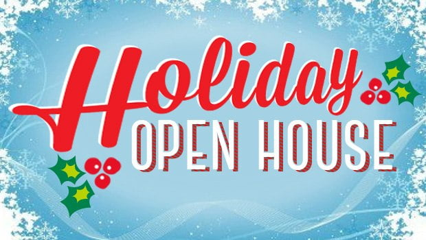 Cowboys and Gypsies Barber Salon to Host Holiday Open House