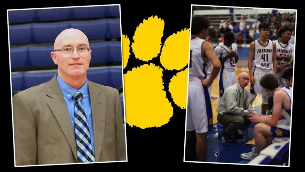 Tiger Hoops Sweep Tascosa, Coach Page Grabs Win 300