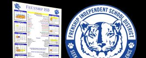FISD Board Approves School Calendar for 2017-18