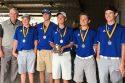 FHS Boys Golf Team Captures Second Place Finish in Abilene