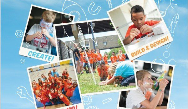 Registration Available for Camp Invention