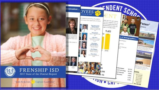Frenship ISD 2017 State of the District Report