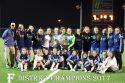 Frenship Girls Soccer Begins Playoff Run Thursday