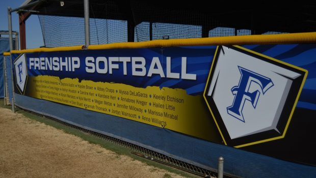 Frenship Softball Wraps Up Tournament Play in Wylie