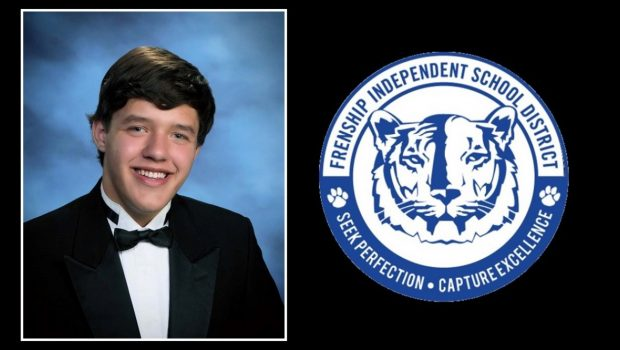 FHS Senior Selected as Semifinalist in 2017 U.S. Presidential Scholars Program